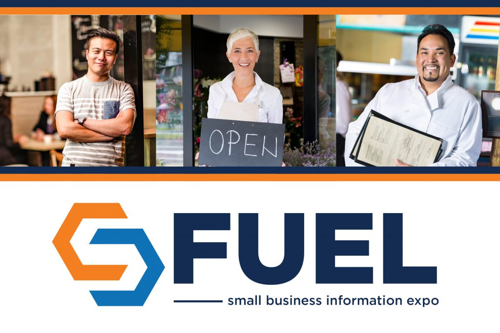 FUEL – Small Business Information Expo