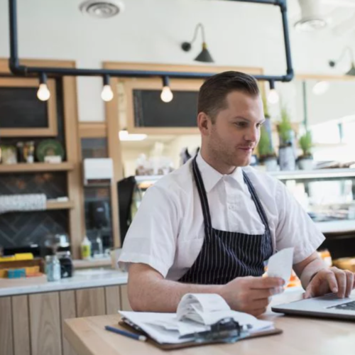 Preparing your Small Biz for Year End