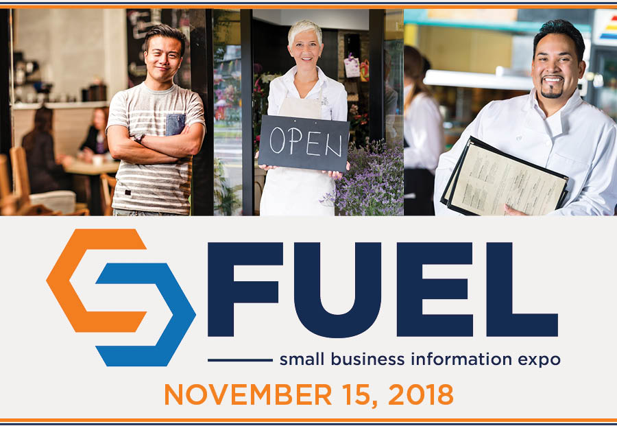 FUEL: Small Business Information Expo