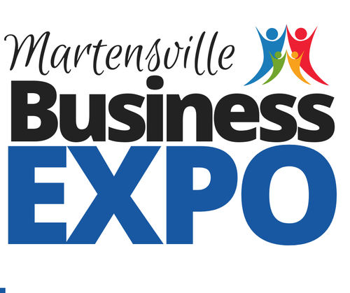 Martensville Business Expo Logo
