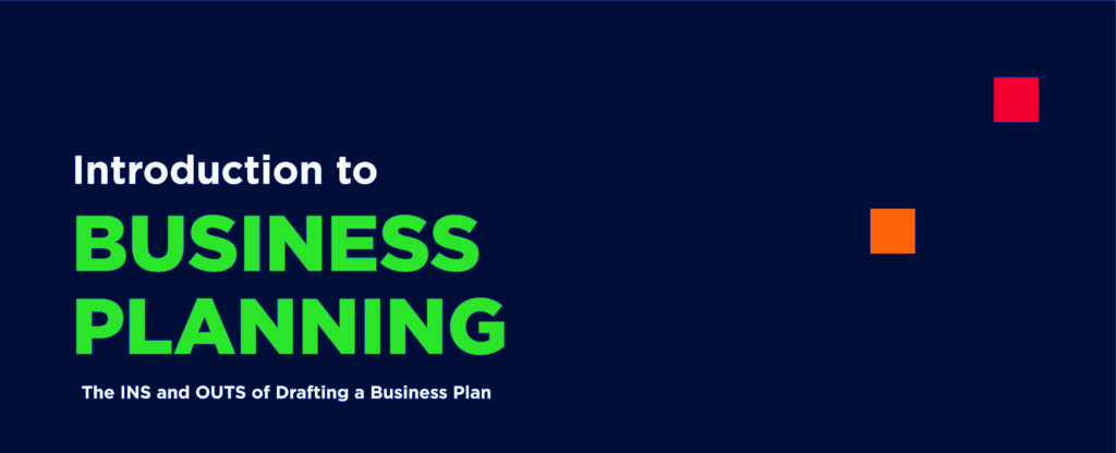 How to Draft a Business Plan