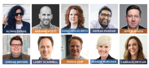 Experts - Ignite Your Ideas Start-Up